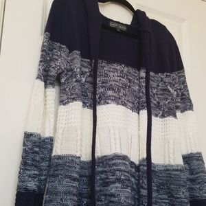 Almost Famous Knit Cardigan